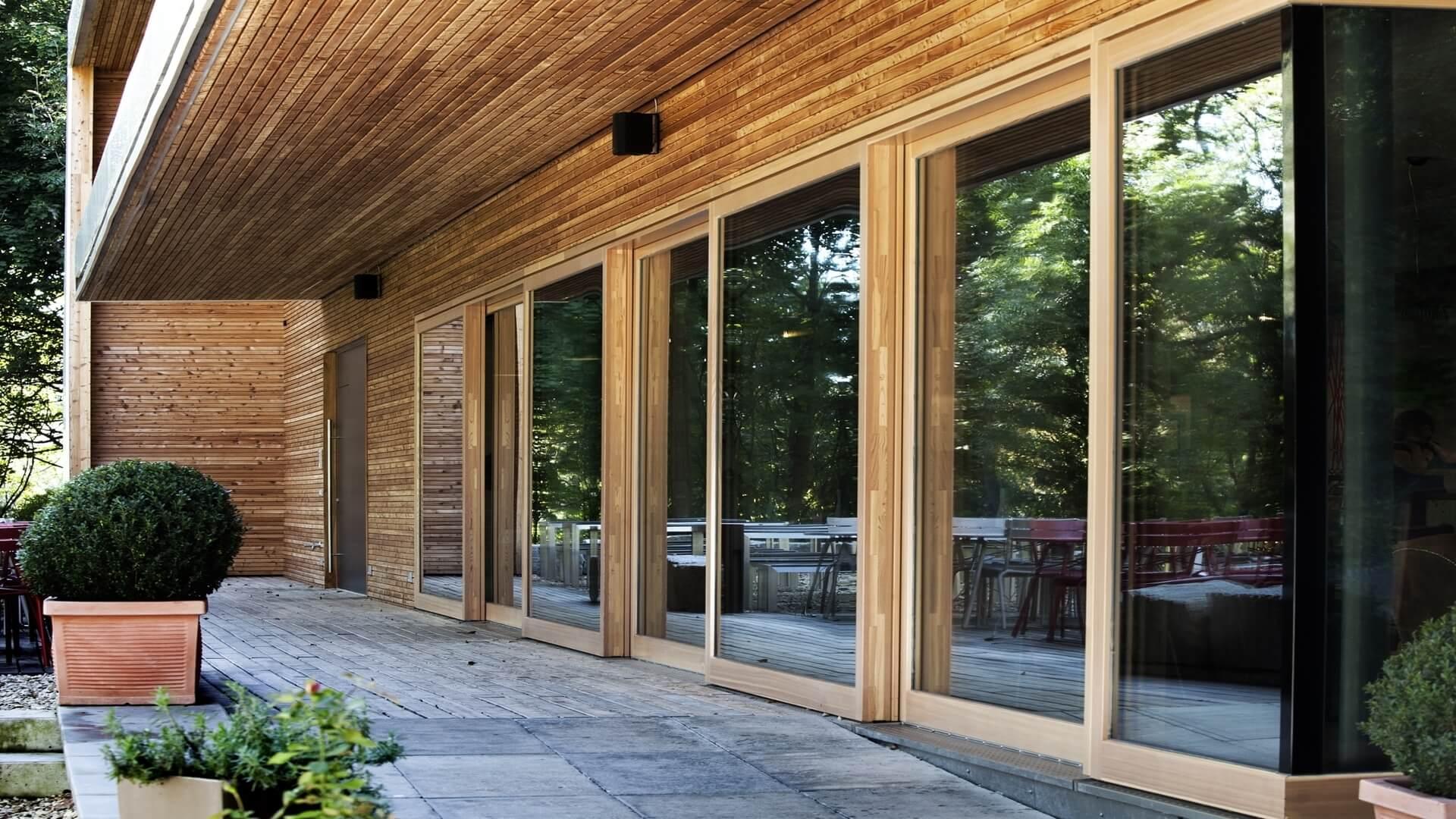 Окна Kneer - баланс качества и стоимости