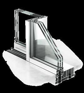 Двери Solarlux