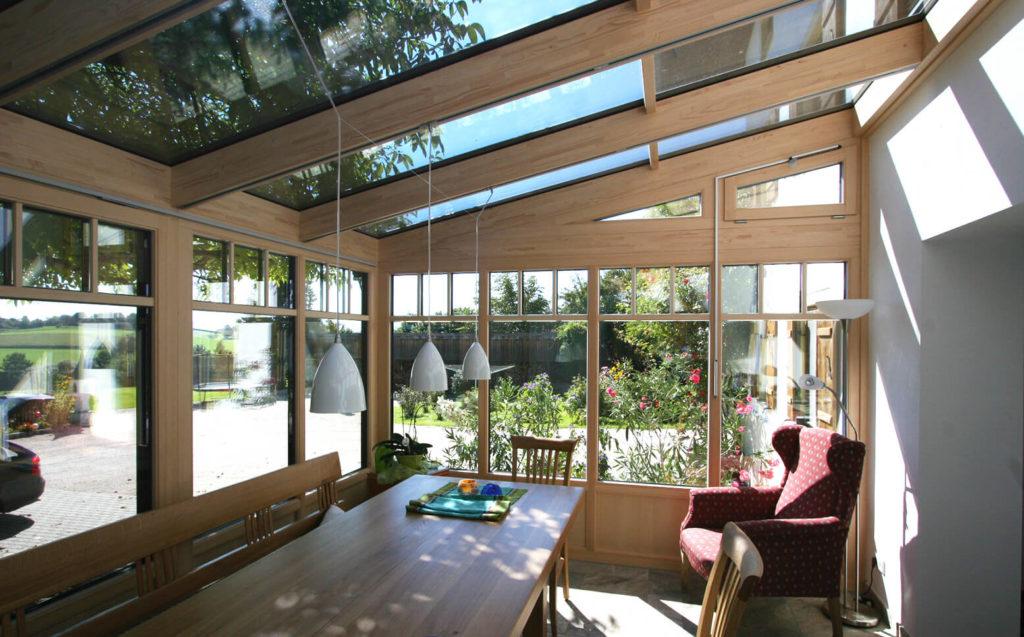 Eichinger Проекты зимних садов (29)
